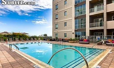 Pool, 8930 E Raintree Dr, 1
