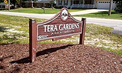 Tera Gardens Apartments, 1