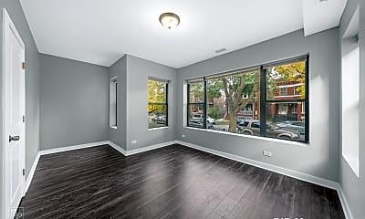 Living Room, 11240 S Vernon Ave, 1