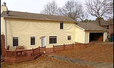 Building, 2105 Westport Loop, 2