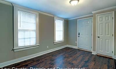Bedroom, 1205 E 40th St, 2