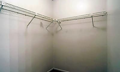 Bedroom, Torrey Place, 2