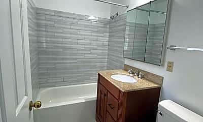 Bathroom, 3730 39th St NW C159 C-159, 2