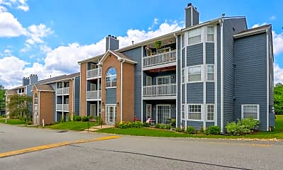Building, Eagle Ridge Apartments, 0