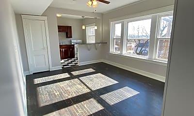 Living Room, 4247 Harrison St, 0