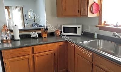 Kitchen, 920 Emma St, 0