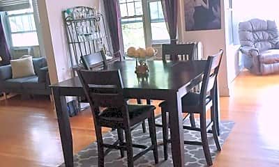 Dining Room, 5644-54 North Ridge, 1