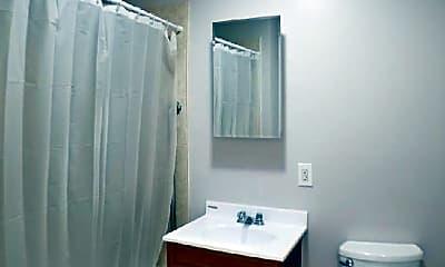 Bathroom, 8 Hartwell St, 0