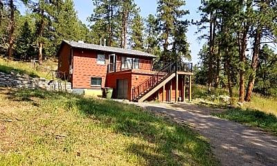 Building, 6959 Willa Ln, 2