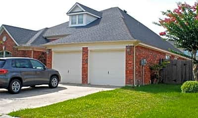 Building, 4020 Candle Cove Ct, 0