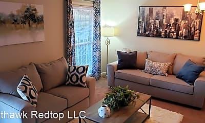 Living Room, 2418 Green Springs Hwy, 2