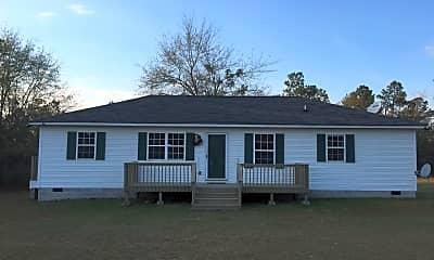 Building, 1121 Calhoun Way, 0