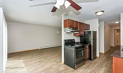 Kitchen, 12911 County Road 5, 1