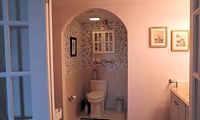 Bathroom, 1601 Marina Isle Way 404, 2