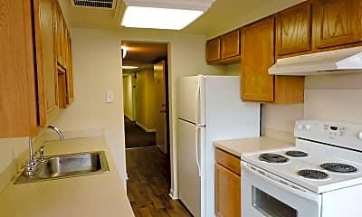 Kitchen, 633 Pearl Street, 0