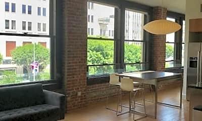 Living Room, 460 S Spring St 303, 0