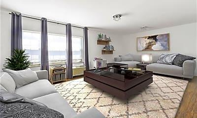 Living Room, 15925 Van Aken Blvd 302E, 1