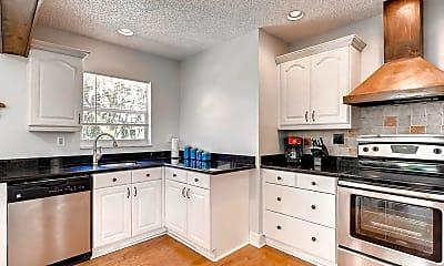 Kitchen, 1119 Highland Beach Dr 3, 1