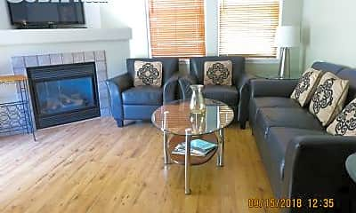 Living Room, 2701 Midland Ave, 1