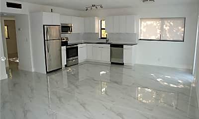 Kitchen, 2140 NE 56th St 56 12, 0