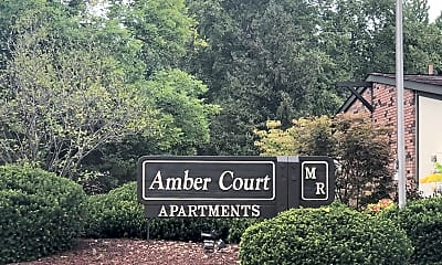 Amber Court Apartments, 1
