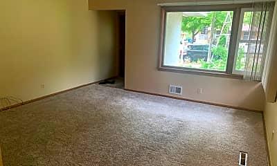 Living Room, 4945 Sheridan Ave S, 1