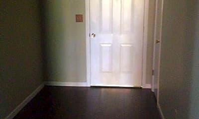 Bedroom, 2912 Edwin St, 2