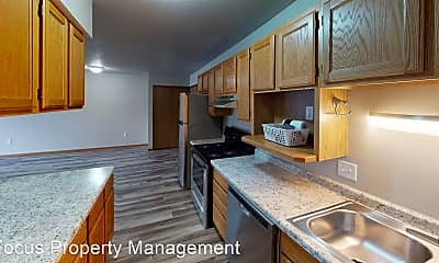Kitchen, 1684 Huckleberry Ave., 0