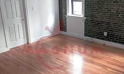 Bedroom, 201 E 61st St, 1