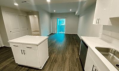Kitchen, 6333 Woodman Ave, 1