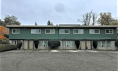 Building, 8910 Washington Blvd SW, 0