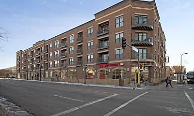 Building, 15 E Franklin Ave 213, 2