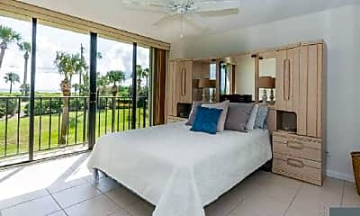 Bedroom, 5055 N Hwy A1A, 2