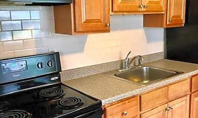 Kitchen, 21-23 Morton Ave, 1
