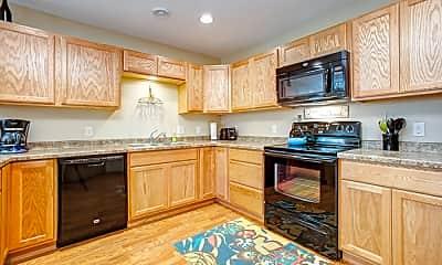 Kitchen, 201 Butterworth St, 1