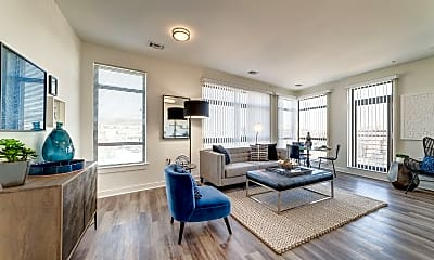 Maple View Flats, 1