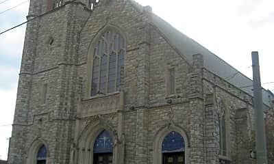 Building, 1033 Winton St, 2
