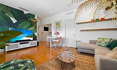 Living Room, 935 10th St, 0