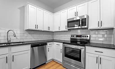 Kitchen, 809 Maple St, 0