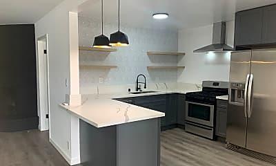 Kitchen, 167 S. Oak Knoll Ave., 0