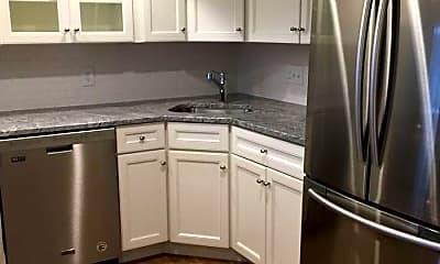 Kitchen, 1470 Commonwealth Avenue, 2