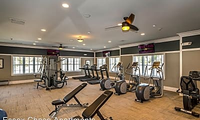Fitness Weight Room, 1000 Gianna Dr, 2