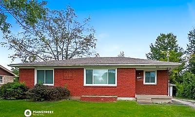 Building, 3231 Rosewedge Way, 0
