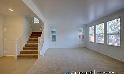 Living Room, 702 Escuela Drive, 0