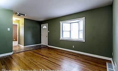 Bedroom, 2788 S King St, 1