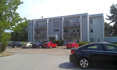 International Place Apartments, 1