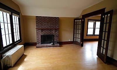 Living Room, 1419 Como, 0