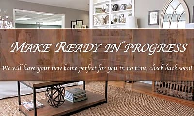 Living Room, 4016 Maple St, 0