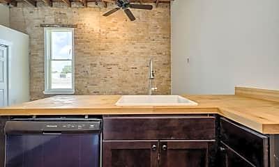 Kitchen, 110 S Main St 203, 1