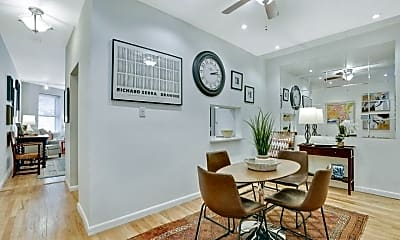 Dining Room, 46 James St, 0
